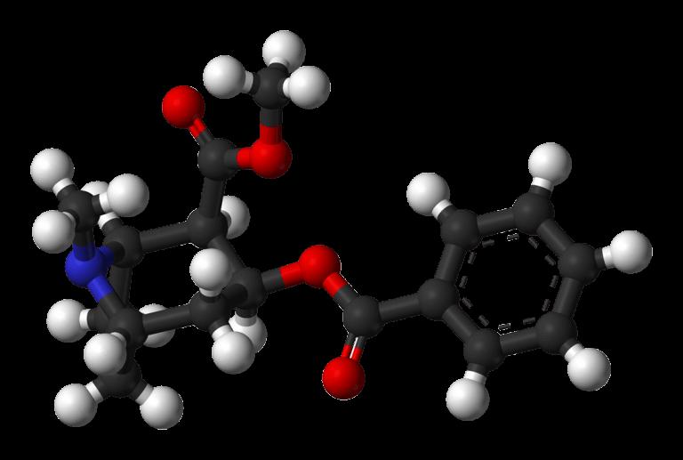 chlorhydrate de cocaïne