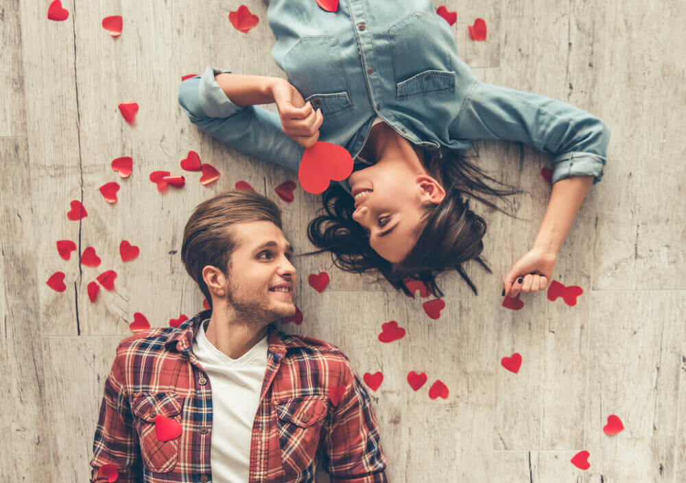 amour et être amoureux-se