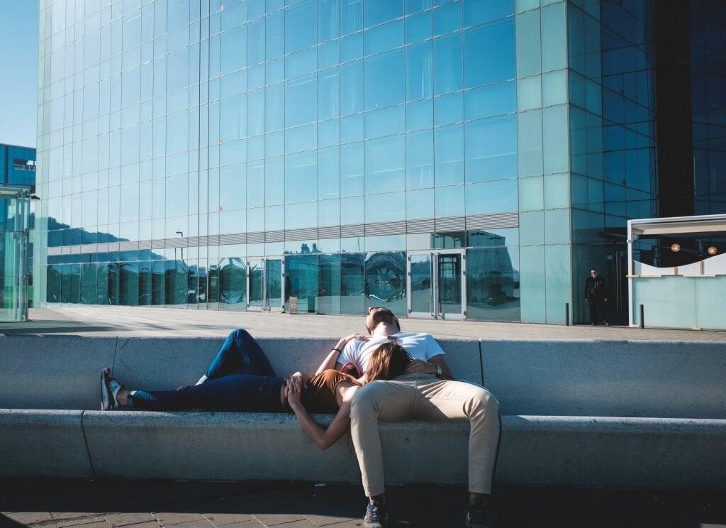 relations de couple équilibrées et saines