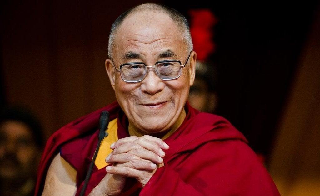 3 grands leaders spirituels ayant une grande influence à l'heure actuelle