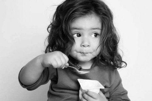 yaourt pour aider la concentration
