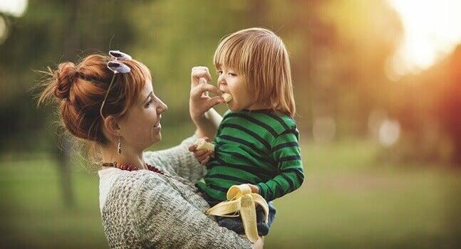 6 aliments pour améliorer la concentration chez les enfants