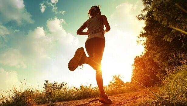 5 bénéfices psychologiques obtenus par l'exercice physique