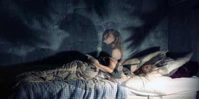 La paralysie du sommeil, une expérience terrifiante