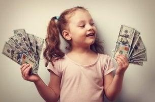syndrome de l'enfant riche