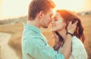 amour et être amoureux
