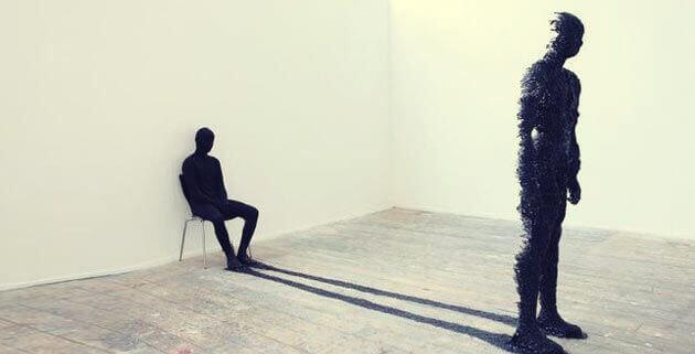 archétype de l'ombre