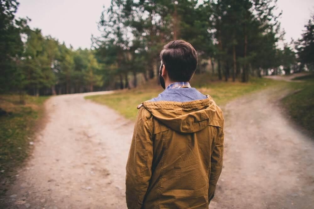 Que faire de votre vie quand vous ne trouvez pas le bon chemin ?