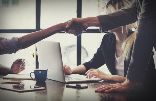Comment être un bon négociateur