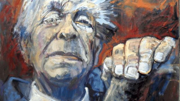 5 phrases hallucinantes de Jorge Luis Borges