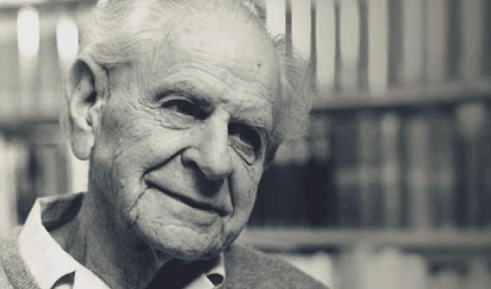 Les 7 meilleures phrases de Karl Popper