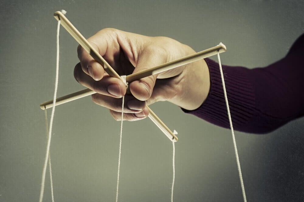 techniques de manipulation