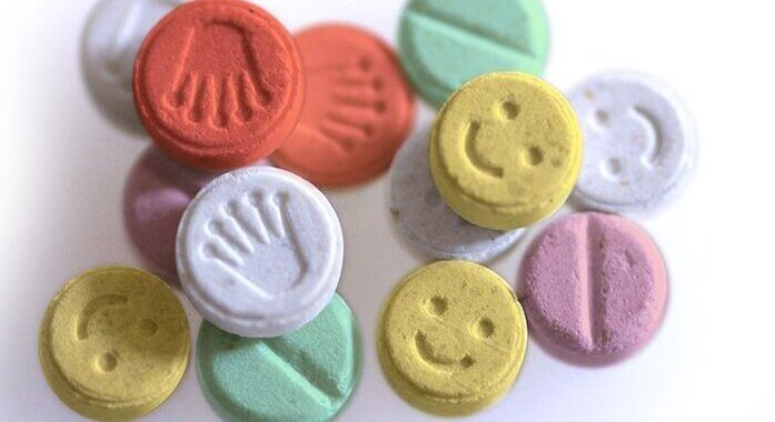 Ecstasy : la drogue de l'amour