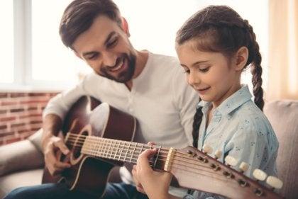 bénéfices de la musique