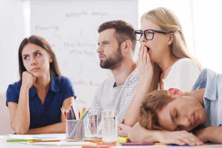 Qu'est ce que le présentéisme au travail?
