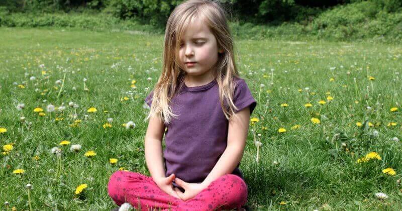 Mindfulness pour les enfants