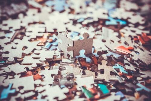pièces de puzzle