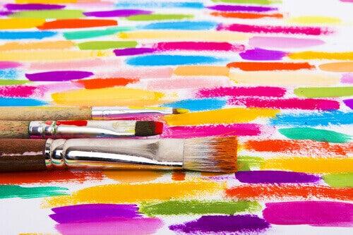 Art-thérapie : définition et bénéfices