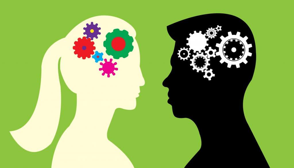 Existe-t-il des différences entre le cerveau masculin et le cerveau féminin?