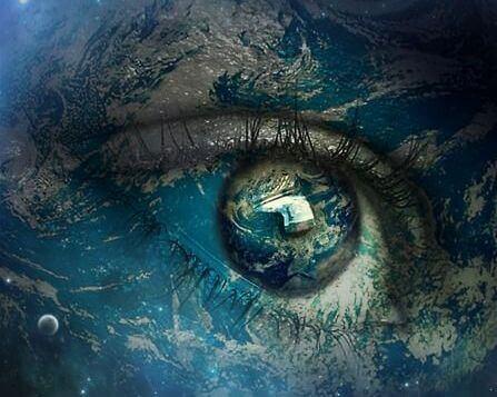 regard cosmique