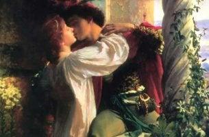 romantisme exagéré