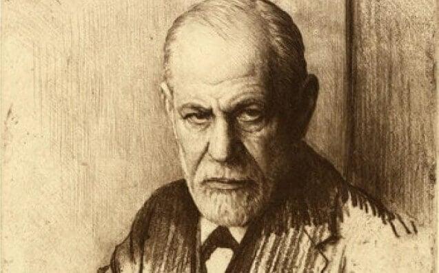 Pour Sigmund Freud, la libido va au-delà du domaine sexuel