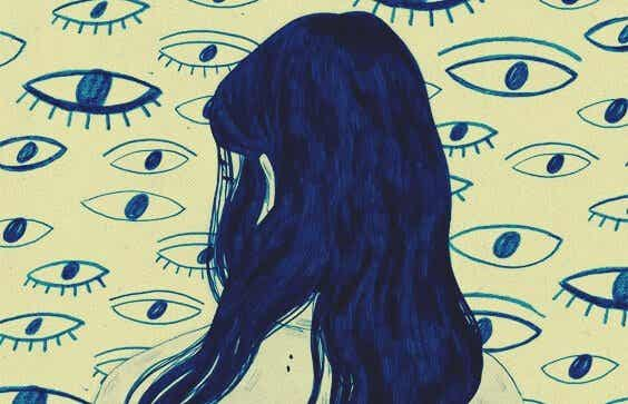 L'anxiété nous fait percevoir le monde d'une manière différente