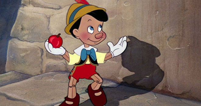 Pinocchio, ou l'importance de l'éducation
