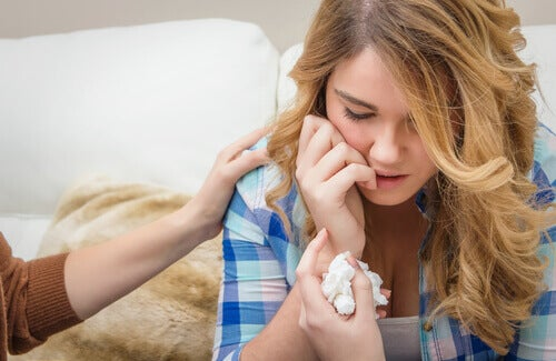 Comment pouvons-nous aider un adolescent ?