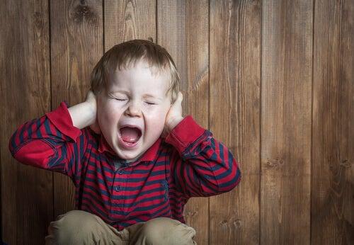 attachement désorganisé enfant