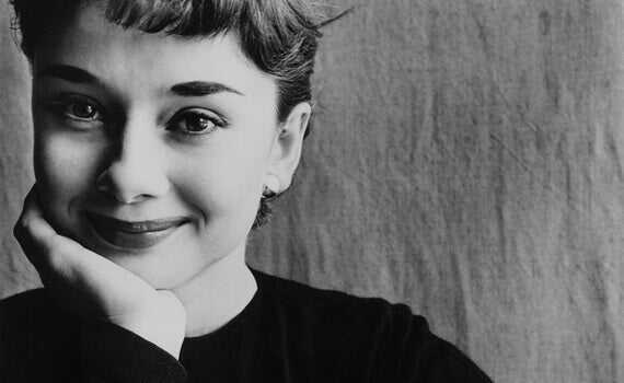 7 phrases d'Audrey Hepburn qui vous inspireront