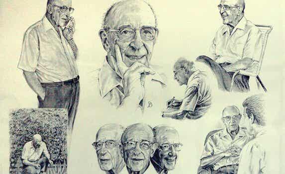 La psychologie humaniste de Carl Rogers