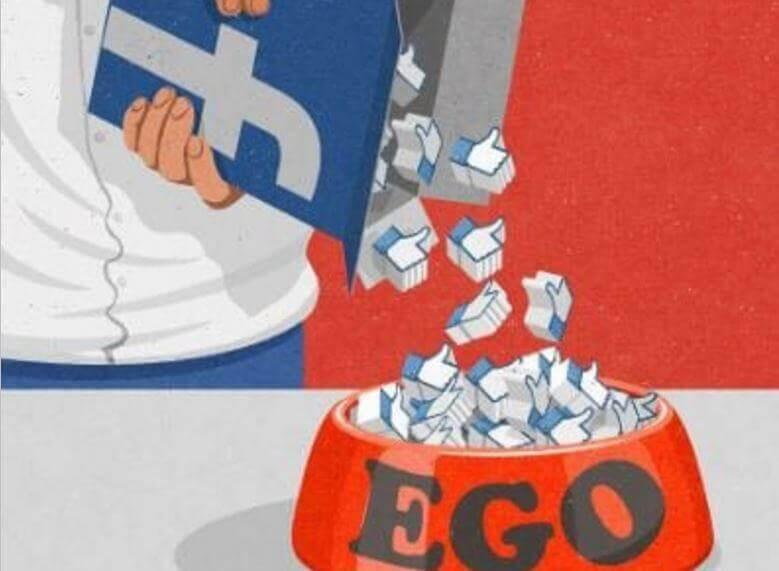 ego facebook