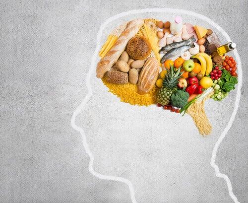 Votre cerveau vous remerciera pour cette alimentation