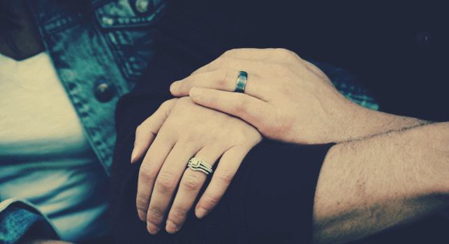 connexion avec notre conjoint