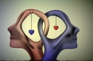 couple uni par la tête