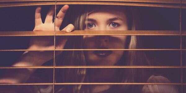 L'agoraphobie : le problème de la peur de la peur