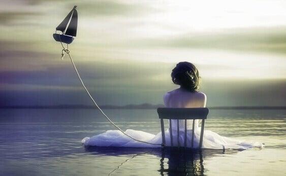 Pensée équilibrée : un regard à l'écoute du monde