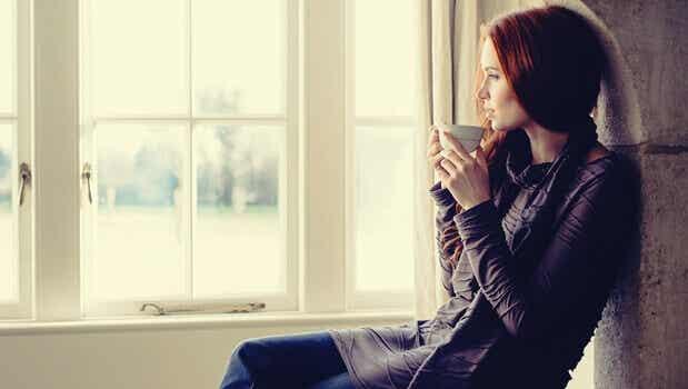 J'aime mes pauses, celles qui me permettent de me concentrer sur ce que je ressens