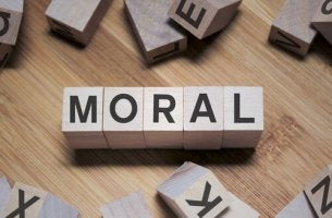 fiches composant le mot moral