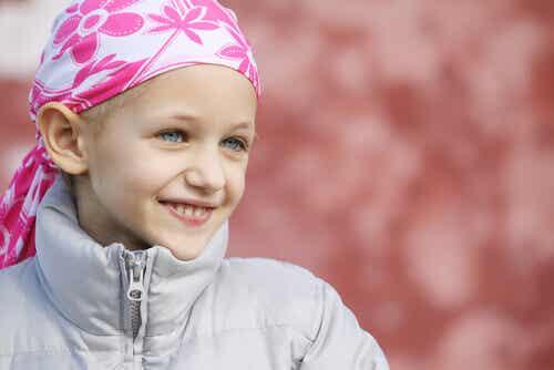 Les enfants atteints du cancer : comment les aider à améliorer leur qualité de vie
