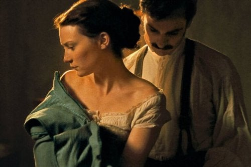 film madame bovary