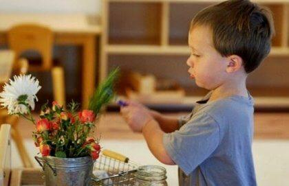 Quelle est actuellement l'influence de la méthode Montessori ...