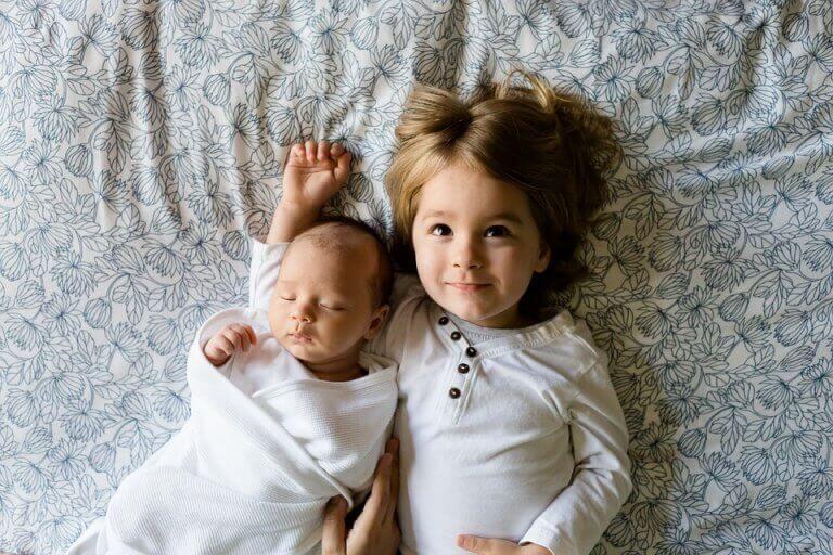 frères et soeurs