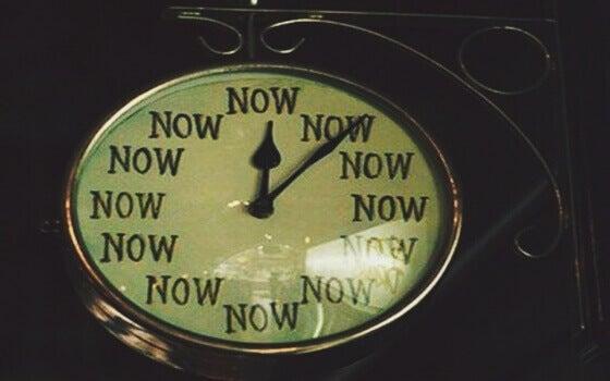 horloge maintenant