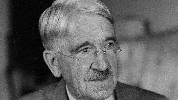 L'éducation vue au travers de l'incroyable regard de John Dewey
