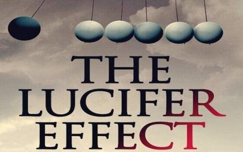 l'effet lucifer