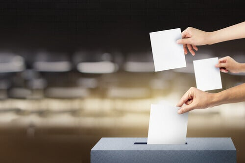 vote politique