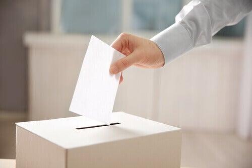 Quels sont les facteurs qui influencent notre vote politique ?