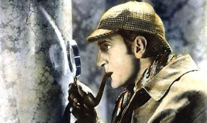 7 clés pour apprendre à penser comme Sherlock Holmes